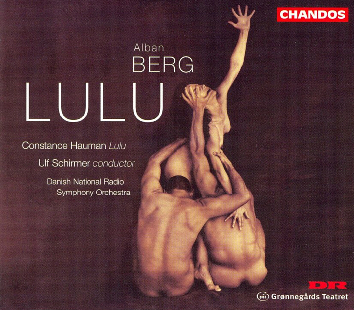 Lulu CD Cover 716