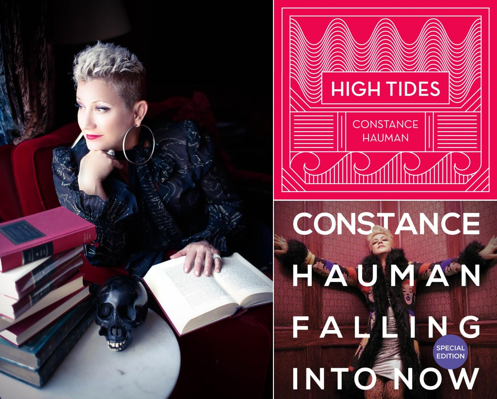 Constance Hauman Acoustic Cafe