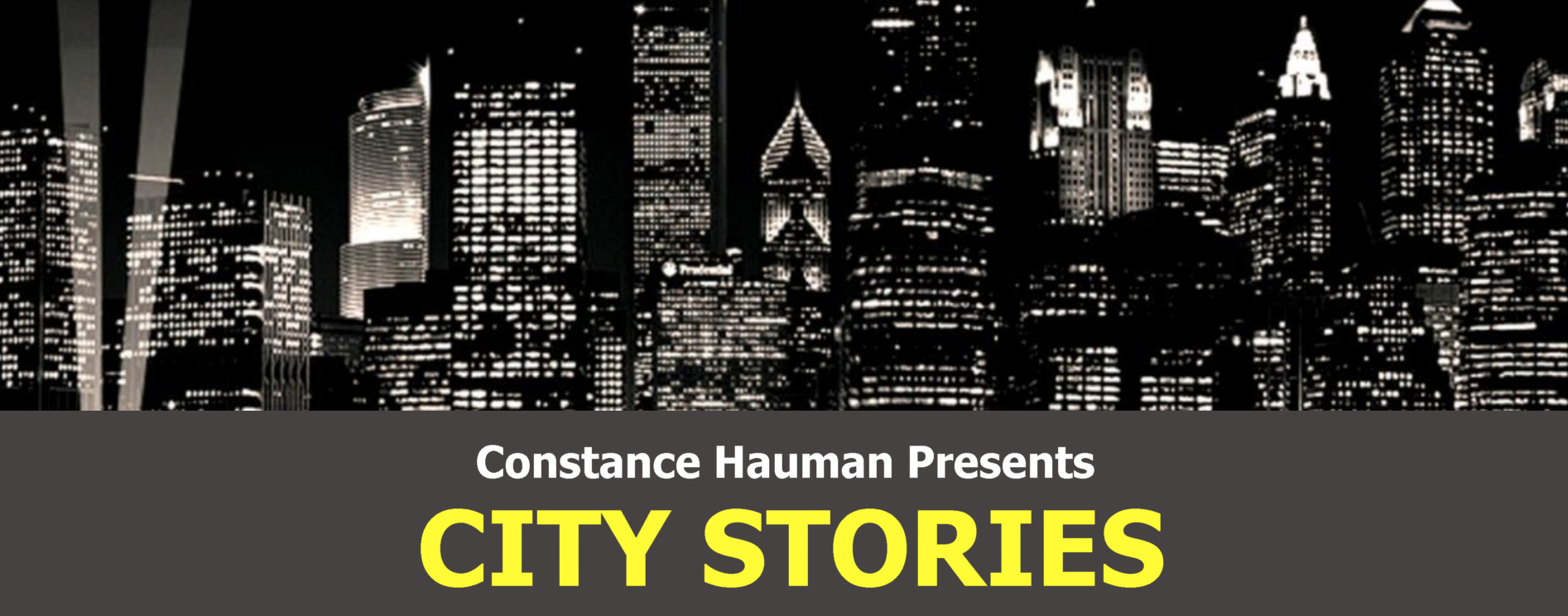 Constance Hauman City Stories The Quarantine Trilogy
